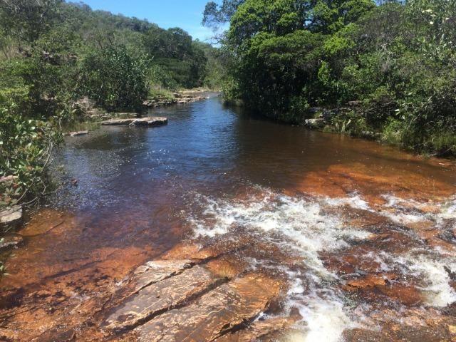 Chácara ha 14 Km de Alto Paraíso de Goiás - Chapada dos Veadeiros - Foto 14