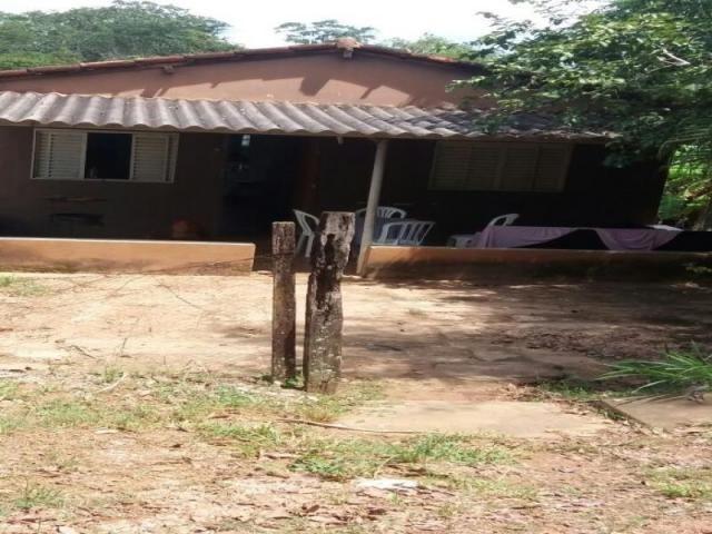 Chácara à venda com 3 dormitórios em Zona rural, Cezarina cod:em527