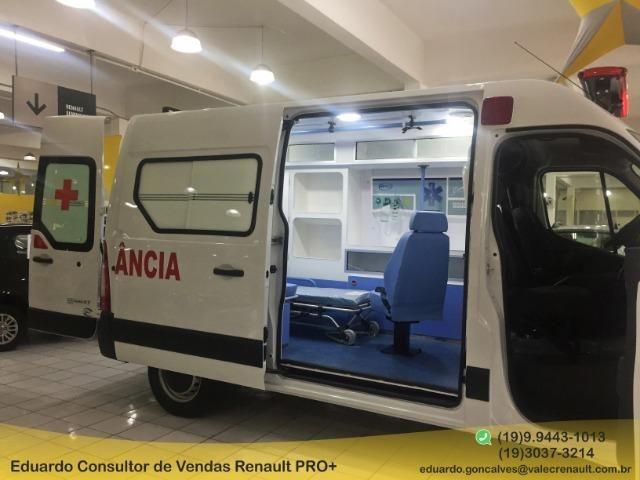 Master L2H2 Pack Conforto UTI Ambulância 19/20 Niks - Foto 4