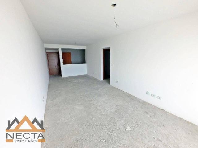 Apartamento à venda, 115 m² por r$ 900.000 - porto novo - caraguatatuba/sp - Foto 6