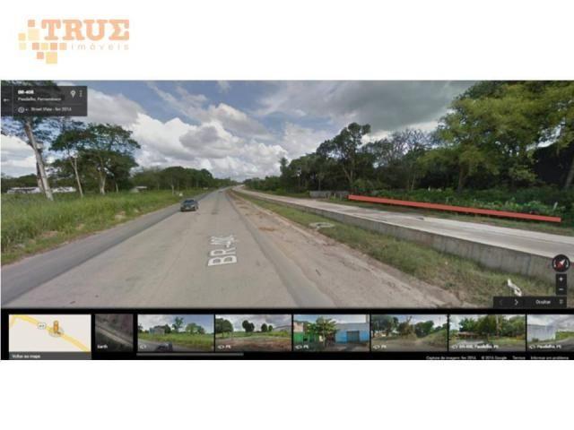 Área rural à venda, centro, paudalho. - Foto 7