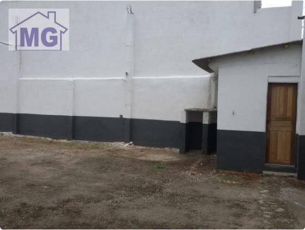 Galpão para alugar, 366 m² por r$ 12.000/mês - botafogo - macaé/rj - Foto 9