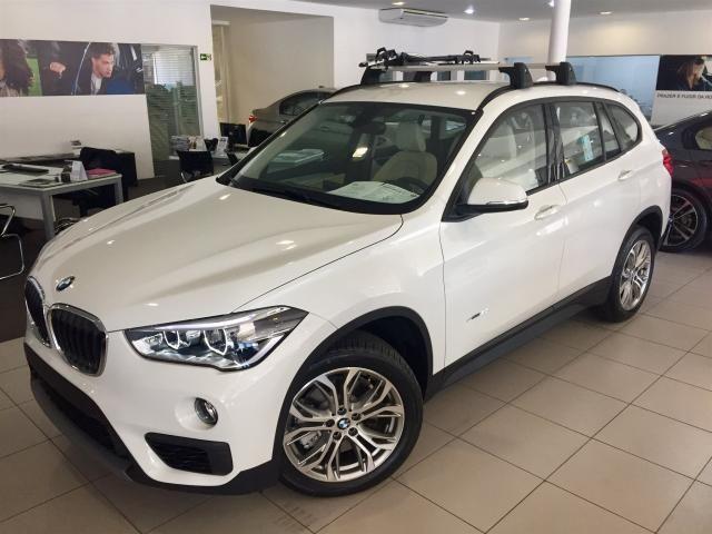 BMW X1 2019/2019 2.0 16V TURBO ACTIVEFLEX SDRIVE20I 4P AUTOMÁTICO