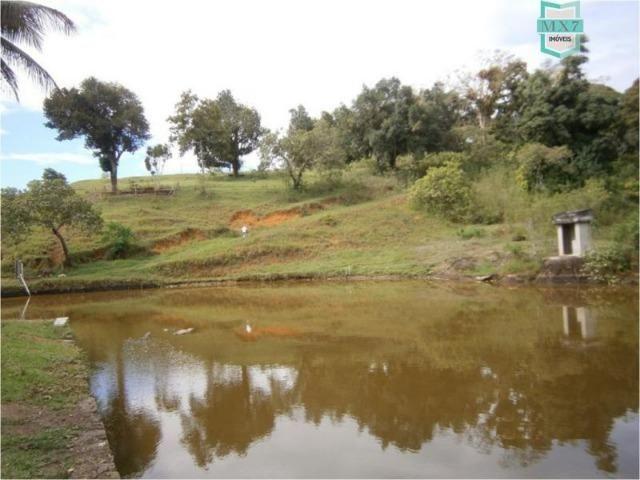 Fazenda na cidade de Ibirataia a 340 Km de Salvador e 320 Km de Camaçari - Foto 5