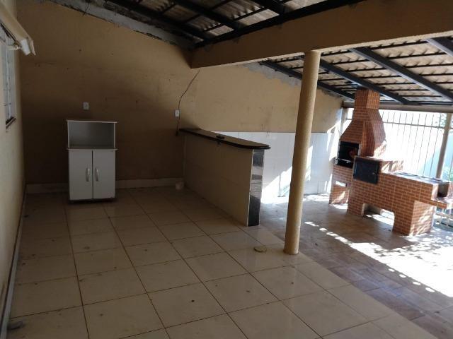 Casa sozinha no lote Residencial Brisas da Mata - Foto 14