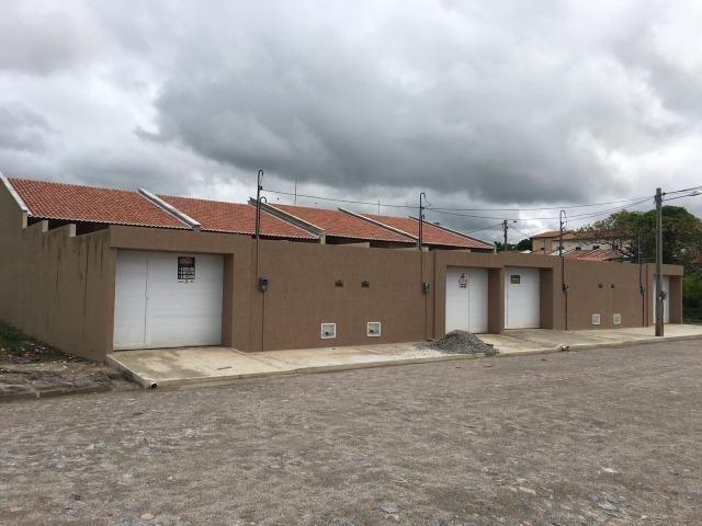 Casa Plana em Maracanaú/Luzardo Viana no valor de 160.000 com a documentação inclusa!! - Foto 11