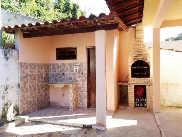 Casa para Venda em São Gonçalo, Rio do Ouro, 2 dormitórios, 1 banheiro - Foto 19