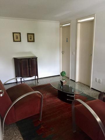 Apartamento 211,5 m2 um por andar projetado - Permuto - Foto 7