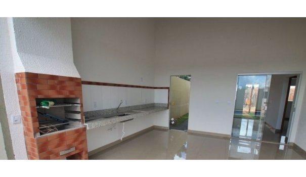Residencial Pirapitinga - Casa em Condomínio a Venda no bairro Lagoa Quente - Ca... - Foto 4
