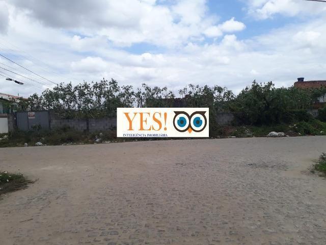 Yes imob - terreno para venda, sim, feira de santana, 800,00 m² total, próximo à av. cente - Foto 3