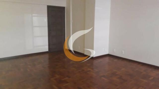 Apartamento com 3 dormitórios à venda, 146 m² por R$ 1.000.000 - Centro - Petrópolis/RJ