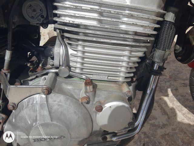 Honda CB300R - Foto 5