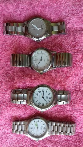 Relógios Masculinos - Foto 4