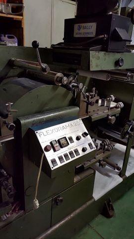 Impressora Flexografica Para Rótulos e etiquetas - Foto 3