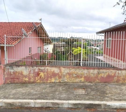 LOTE - BELA VISTA - RIO NEGRINHO SC - Foto 2