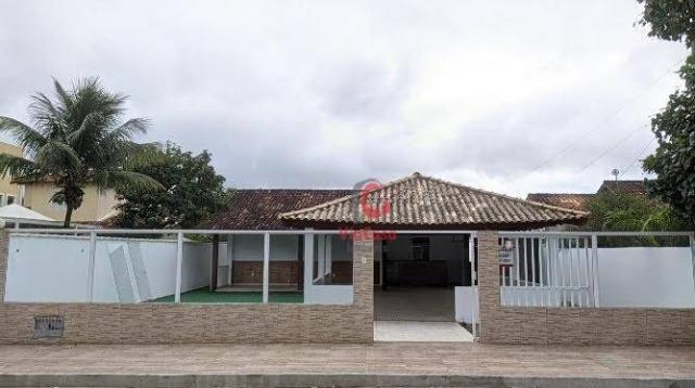 Casa Comercial para alugar por R$ 4.500/mês - Jardim Mariléa - Rio das Ostras/RJ