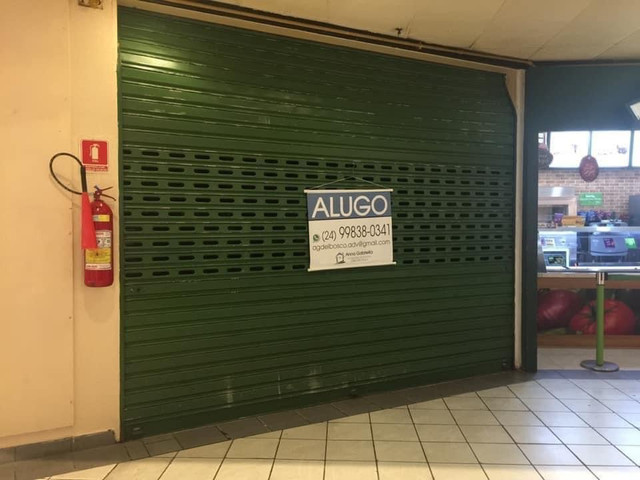 Alugo Loja Shopping Piratas Angra dos Reis - Foto 3