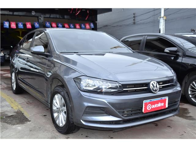 Volkswagen Virtus 1.6 msi total flex manual