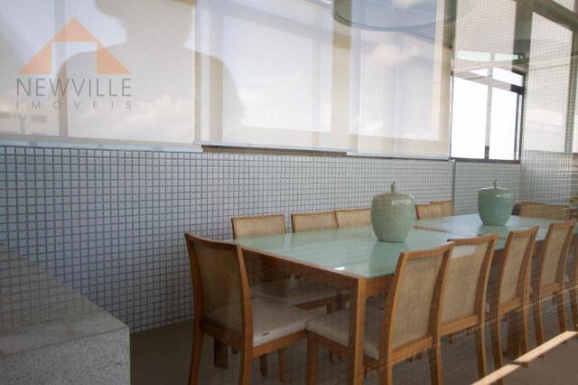 Apartamento com 2 quartos à venda, 58 m² por R$ 992.970 - Avenida Boa Viagem - Recife - Foto 20