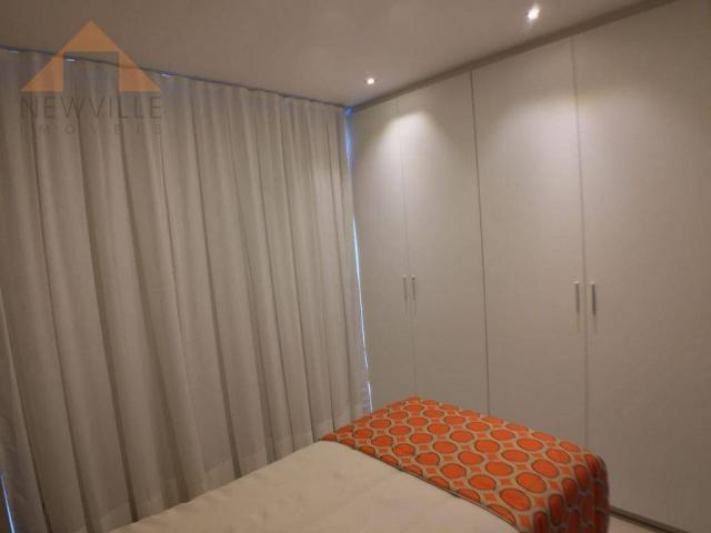 Apartamento com 2 quartos à venda, 34 m² por R$ 820.819 - Avenida Boa Viagem - Recife - Foto 12