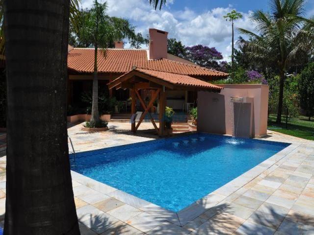 Chácara à venda com 5 dormitórios em Vila pinhal broa, Itirapina cod:4319 - Foto 10