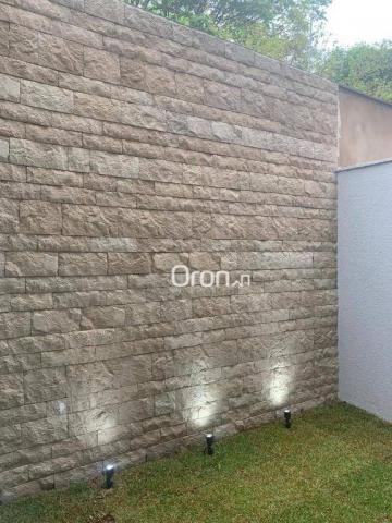 Sobrado com 3 dormitórios à venda, 134 m² por R$ 489.000,00 - Jardim Imperial - Aparecida  - Foto 11