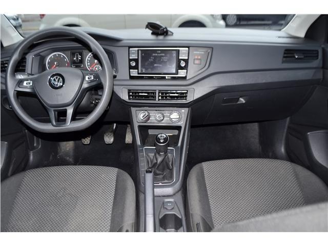 Volkswagen Virtus 1.6 msi total flex manual - Foto 7