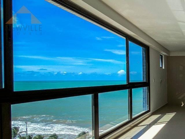 Apartamento com 2 quartos à venda, 34 m² por R$ 820.819 - Avenida Boa Viagem - Recife - Foto 2