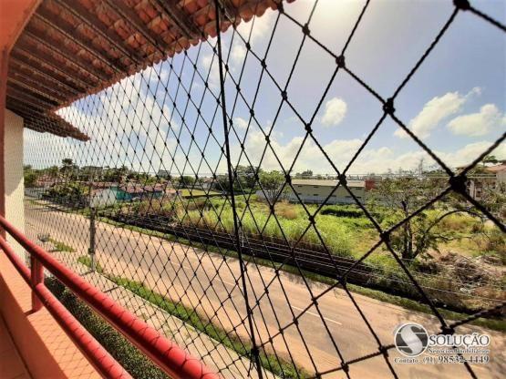 Apartamento com 3 dormitórios à venda, 99 m² por R$ 220.000,00 - Destacado - Salinópolis/P - Foto 20