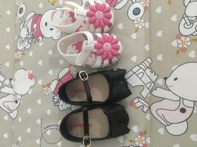 Roupa e Calçados de bebê - Foto 2