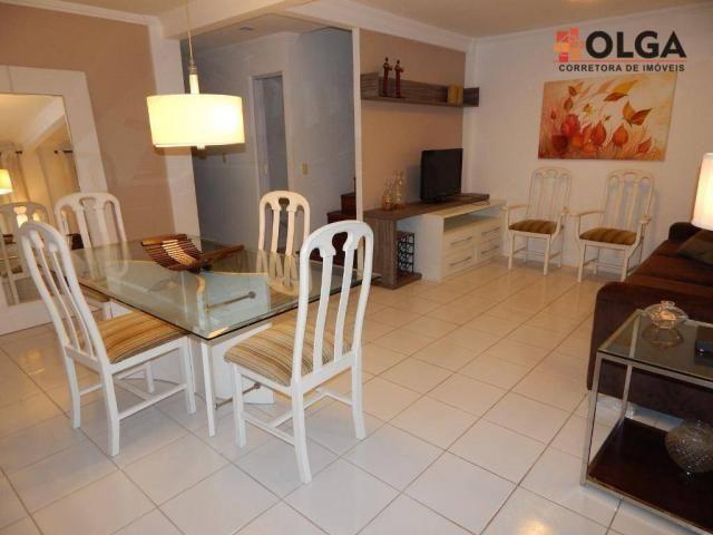 Casa em condomínio com 5 dormitórios à venda, 190 m² por R$ 480.000 - Santana - Gravatá/PE - Foto 6