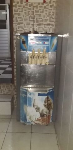 Máquina de Sorvete - Italianinho  - Foto 2