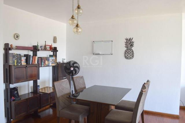 Apartamento à venda com 2 dormitórios em Nonoai, Porto alegre cod:LU428798 - Foto 11