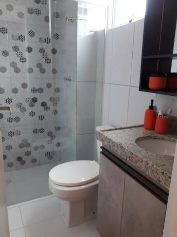Apartamento novo de 1 ou 2 quartos ideal para estudantes da Uninovafapi - Foto 10
