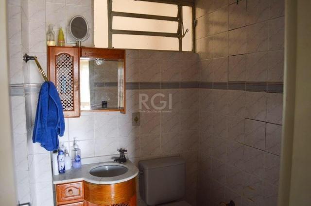Apartamento à venda com 2 dormitórios em Nonoai, Porto alegre cod:LU428798 - Foto 19