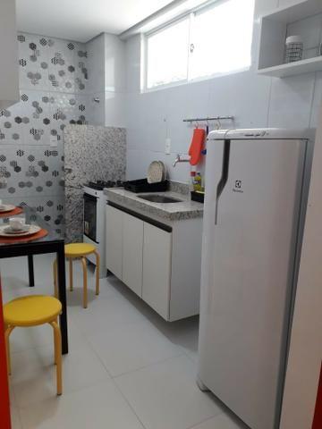 Apartamento novo de 1 ou 2 quartos ideal para estudantes da Uninovafapi - Foto 9