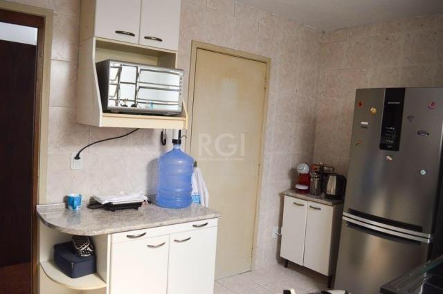 Apartamento à venda com 2 dormitórios em Nonoai, Porto alegre cod:LU428798 - Foto 12