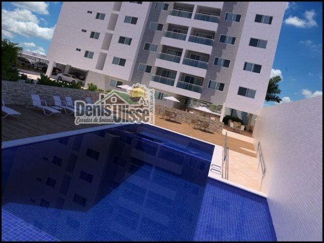 Lançamento Residencial Dix -Neuf Rosado - Foto 3