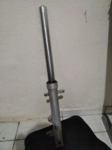 Bengala Twister ou cb 300 lado direito - Foto 4