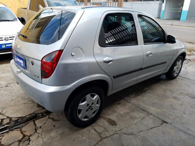 ALEX CAR Vende: Celta LT 1.0 Flex 2011/2012 - Foto 6
