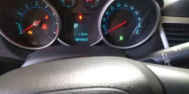 Cruze 2012 1.8 16v LT Automático - Foto 5