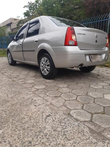 Renault logan EXP 1.6 ,completo - Foto 5