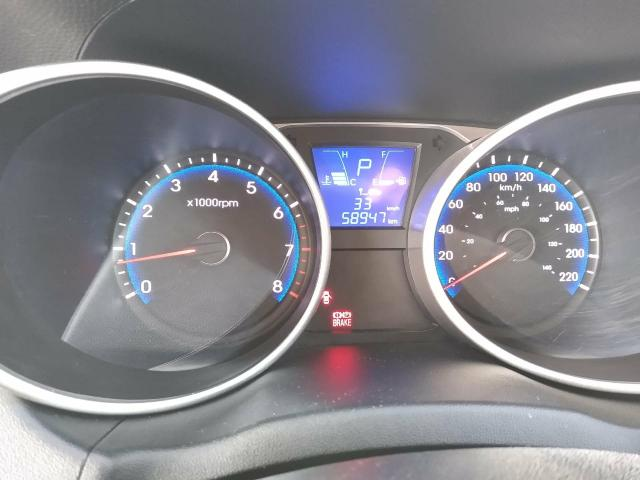 Hyundai IX35 2.0 14/15 - Foto 9