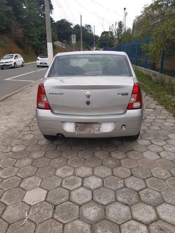 Renault logan EXP 1.6 ,completo - Foto 11