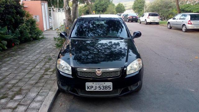 Fiat Siena 2013 EL - Foto 16