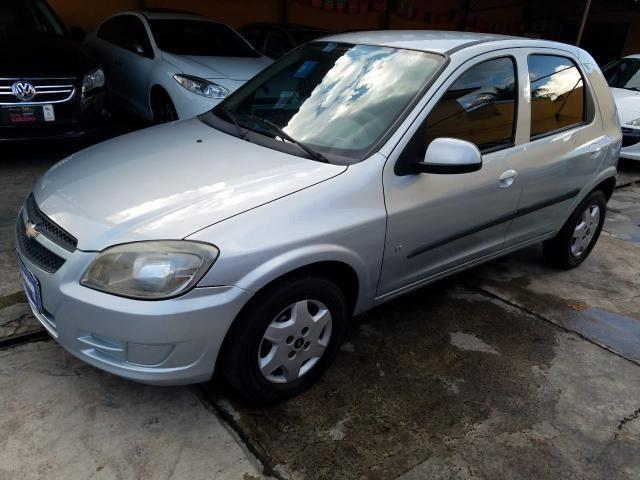 ALEX CAR Vende: Celta LT 1.0 Flex 2011/2012