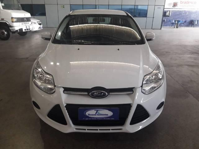 Ford Focus 1.6 hatch 2014/2014