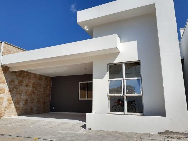 Vende- se Residencial Milenium Casas modernas de 2 e 3 quartos - Foto 17