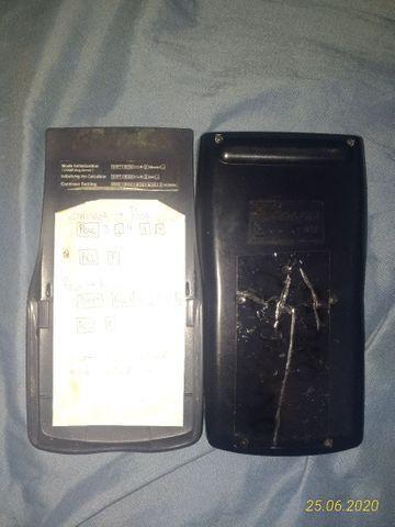 calculadora casio fx-82ms - Foto 2