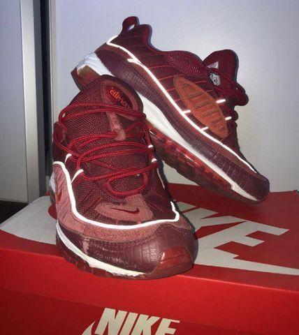 Air Max 98 Nike - Foto 2